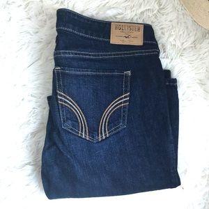 Hollister Jeans Size 9R 29/33
